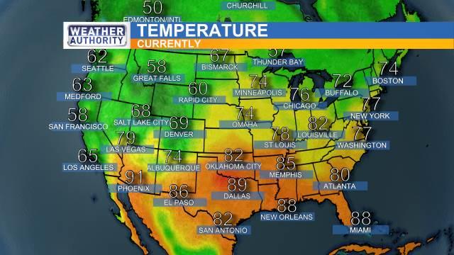 Bakersfield Maps News Weather Sports Breaking News Kbak