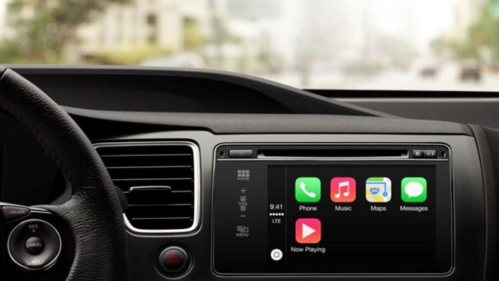 Mazda adds Apple CarPlay, Android Auto capability but not to