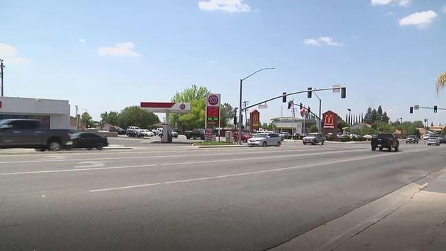 Woman killed in east Bakersfield shooting