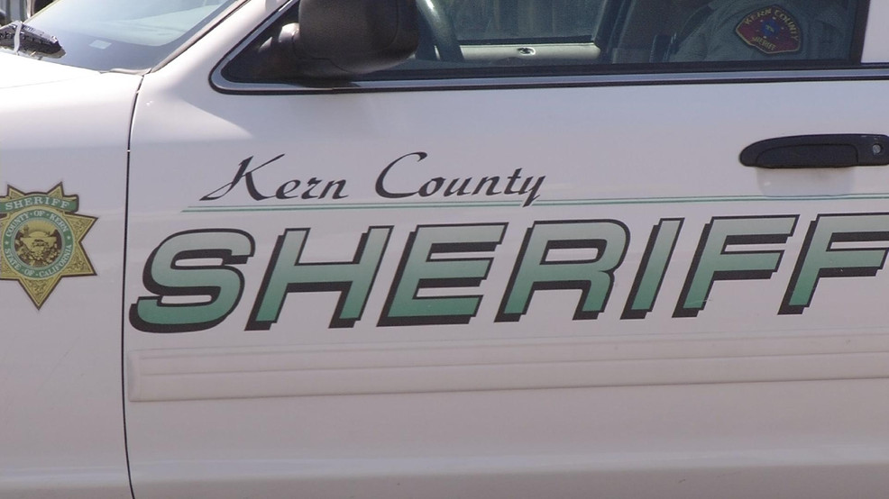 Kern County sheriff's arrest suspect in connection with Rosamond