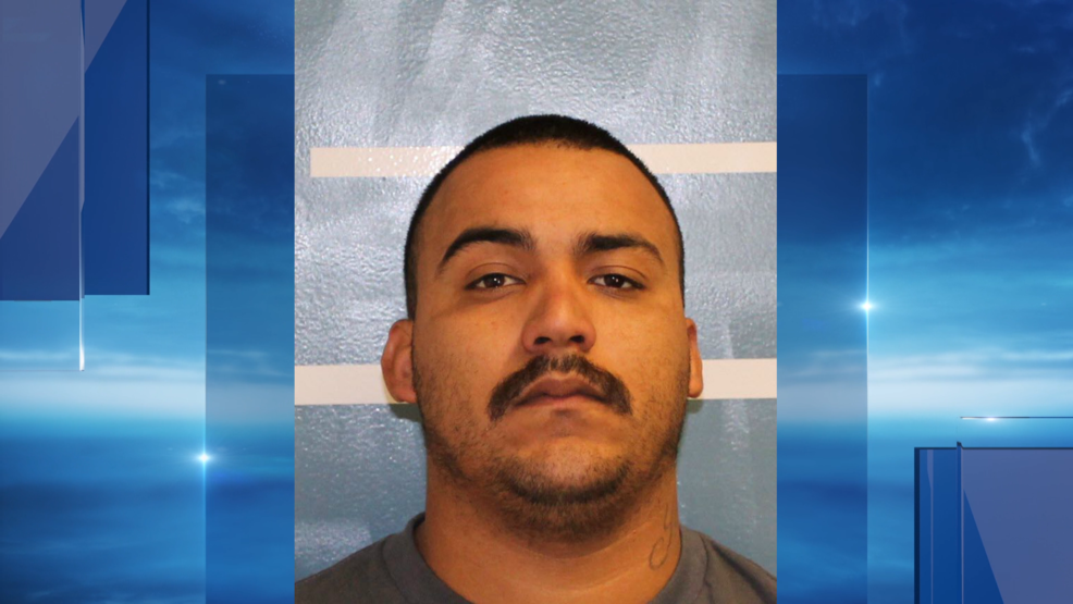 Man enters guilty plea on armed robbery indictments   KBAK