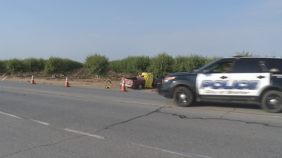 One person killed another injured in Shafter crash | KBAK