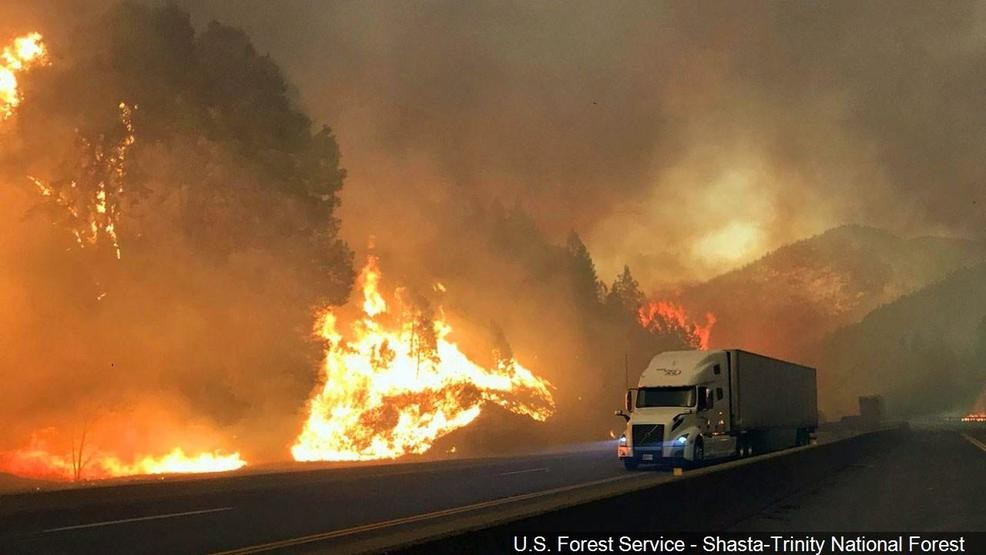 3b4916fd102 California races to deter disaster as towns face fire risk
